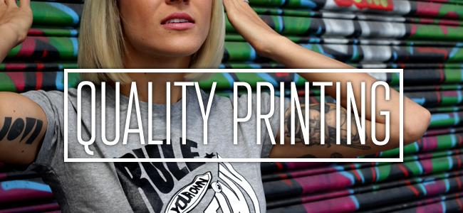 quality tshirt printing by www.belprintworks.com