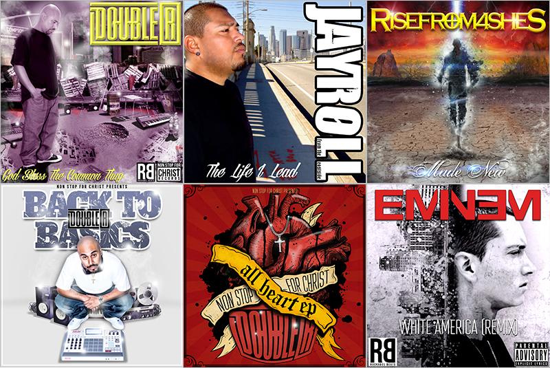 Custom Album Artwork by www.belprintworks.com
