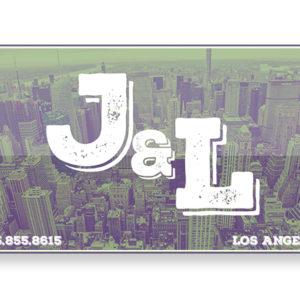 Custom Printed Business Cards www.BelPrintworks.com